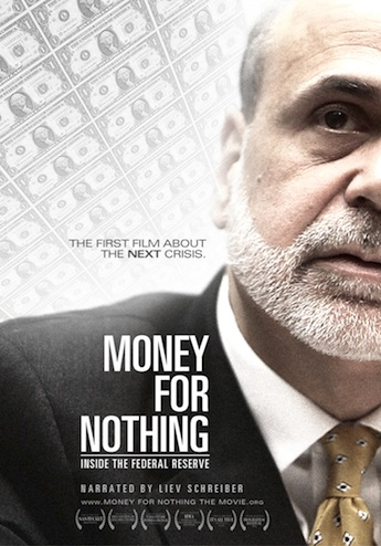 Money For Nothing: Inside The Federal Reserve